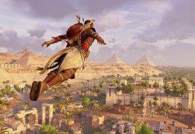 Ήρθε και το «New Game +» mode στο Assassin's Creed Origins