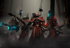 Πρώτες ματιές στο Mechanicus, το «εναλλακτικό» Warhammer 40K game!