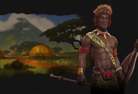 Οι Ζουλού… επελαύνουν στο Rise and Fall DLC του Civilization 6!