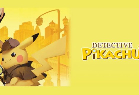 Νέο trailer για το Detective Pikachu!