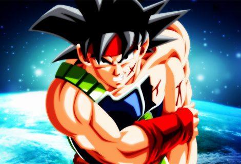 Dragon Ball Fighter Z: Bardock και Broly οι δύο πρώτοι DLC χαρακτήρες