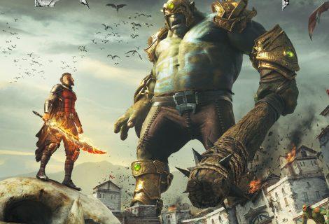Extinction… επικές μάχες, πανύψηλα Ogres και καταιγιστική δράση (trailer)!