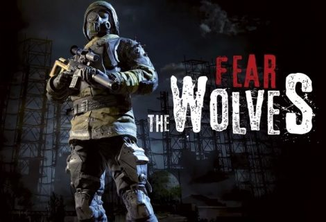 Fear the Wolves… Νέο battle royale shooter από τους developers του S.T.A.L.K.E.R.!