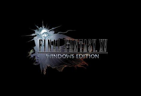 Κυκλοφόρησε το demo του Final Fantasy XV για PC!
