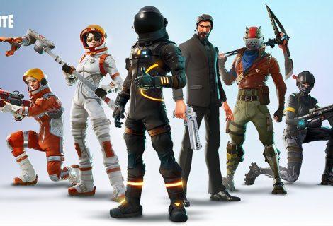 Το battle pass της 3ης σεζόν του Fortnite συστήνεται με τέλειο νέο trailer!