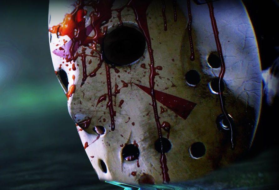 Περισσότερο αίμα και βία στα νέα challenges του Friday the 13th!