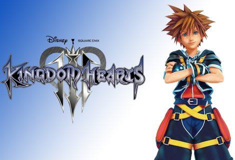 Τα τέρατα του Monsters Inc., έρχονται στο νέο trailer του Kingdom Hearts III!