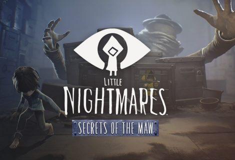 Το Little Nightmares επέστρεψε με 3ο και τελευταίο DLC!