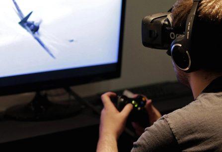 ΑΠΟΨΗ: Ζούμε το «μέλλον» των games