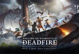 Το Pillars of Eternity 2: Deadfire… έρχεται!