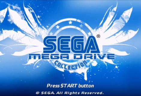 Mega Drive Collection, η απόλυτη συλλογή για τους SEGA fans έρχεται σε PC, PS4 και Xbox One!