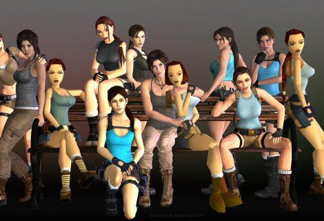 10 facts που (ενδεχομένως) δεν γνώριζες για τη Lara Croft & το Tomb Raider!