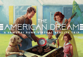To εναλλακτικό VR game, American Dream, κυκλοφορεί στις 14 Μαρτίου!