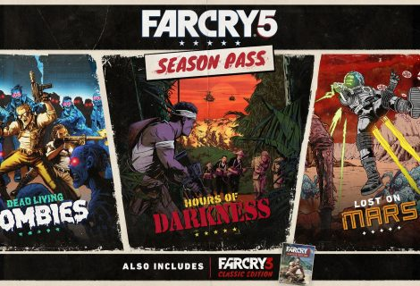 Epic καφριλίκια στο νέο trailer για τα DLC του Far Cry 5!