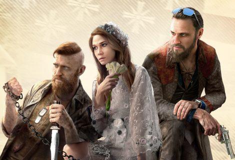Το main campaign του Far Cry 5 θα διαρκεί 25 ώρες!