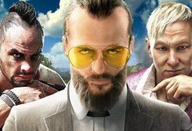 Οι villains των Far Cry games που… αγαπήσαμε!