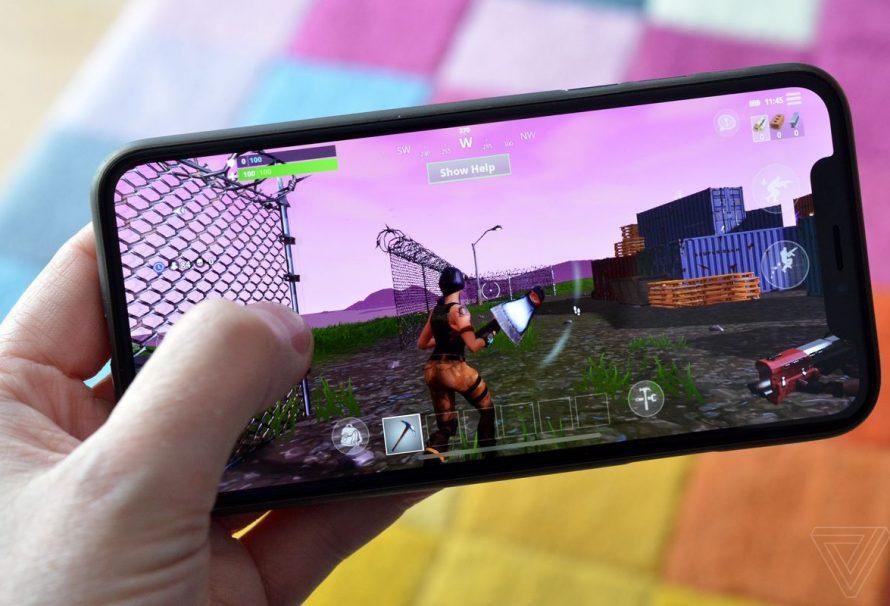 Τρέλα! H mobile version του Fortnite «βγάζει» 1.5 εκατ. δολάρια σε 3 μέρες!
