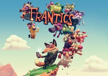 Frantics Review