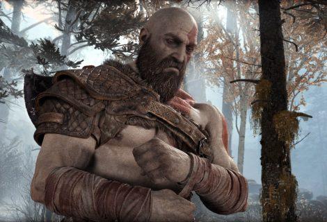 O Kratos επιστρέφει και μιλάει... ελληνικά!