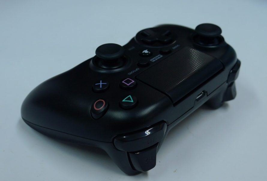 Hori Onyx Wireless Controller Review: «To «εναλλακτικό» PS4 χειριστήριο»!