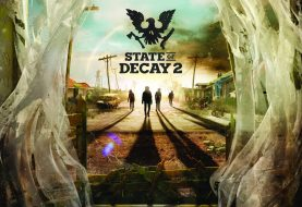State of Decay 2: Έρχεται collector's με… zombie μάσκα!