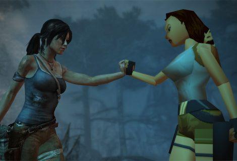 Τα πρώτα τρία Tomb Raider Games επιστρέφουν σε… remaster μορφή!