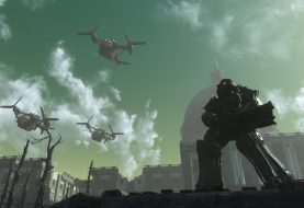 Κρίμα! Ακυρώθηκε το φιλόδοξο mod του Fallout 3, Capital Wasteland!