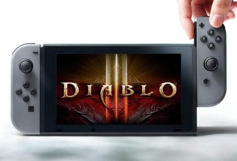 Diablo III στο Switch; Τελικά τι συμβαίνει;
