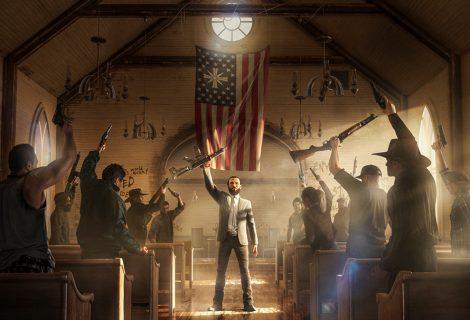 Far Cry 5: και ναι, ήρθε η ώρα για live action!