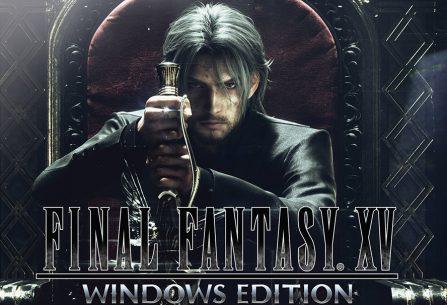 Final Fantasy XV: Windows Edition - Η ώρα του 4K έφτασε!
