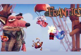 """Το """"Frantics"""" είναι η νεότερη προσθήκη στο PlayLink!"""