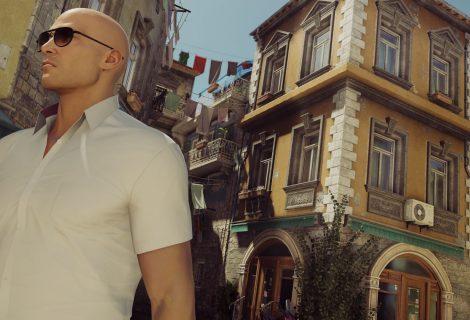 Κατεβάστε ASAP! Δωρεάν το Hitman Episode 2: Sapienza για PC, PS4 και Xbox One!