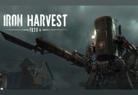 Το Kickstarter campaign του Iron Harvest μάζεψε πάνω από 400.000$ σε 24 ώρες!