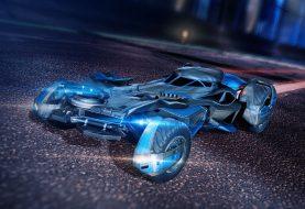 Rocket League: εμπλουτίζεται με δύο εκδόσεις του Batmobile