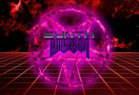SynthDoom: ambient πίστες και μουσική σε φάση synthwave αλά 80s!