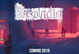 Announcement trailer για το co-op horror The Blackout Club!