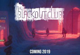 Announcement trailer για το co-op horror The Blackout Club!