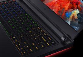 Η Xiaomi παρουσίασε το Mi Gaming Laptop