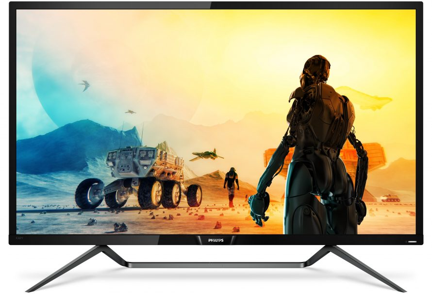 Philips Momentum gaming monitors – H MMD εστιάζει στο console gaming!