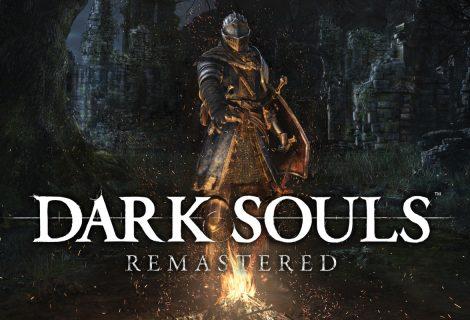 Το Dark Souls: Remastered για το Switch δυστυχώς θα… καθυστερήσει!