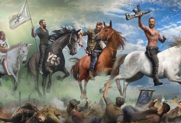 Far Cry 5 Strategy Guide - Οδηγός επιβίωσης στη Montana!