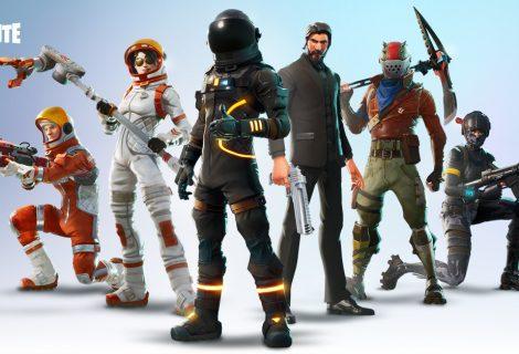 Φήμες θέλουν την Epic να σκέφτεται σοβαρά το ενδεχόμενο να κάνει το Fortnite με μηνιαία συνδρομή!