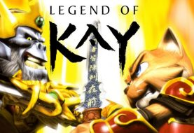 Το action-RPG Legend of Kay: Anniversary Edition κυκλοφορεί στο Switch στις 29/5!