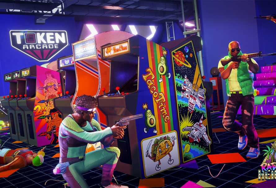Radical Heights, 80s meets… battle royale, από τους εμπνευστές του LawBreakers!