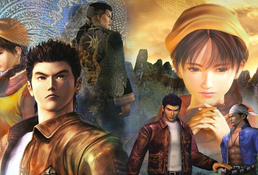 Τα Shenmue 1 & 2 επανακυκλοφορούν για PC, PS4 και Xbox One!