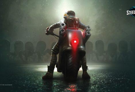 Το arcade racer: Steel Rats είναι ότι πρέπει για τους μηχανόβιους gamers!
