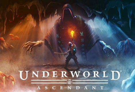 Πρώτες ματιές στο Underworld Ascendant, το νέο game του Warren Spector!