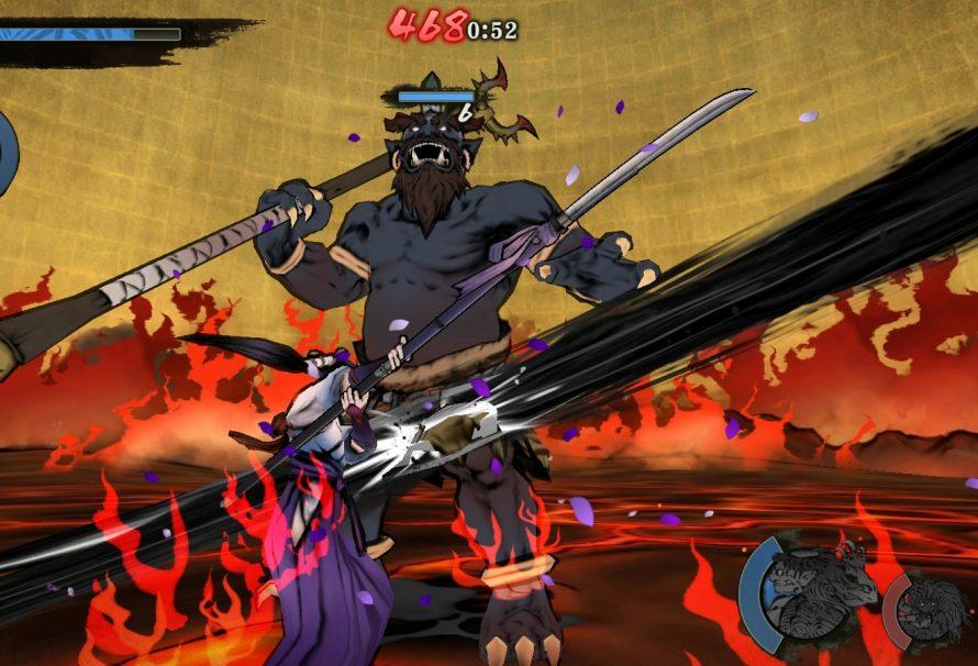 World of Demons, δείτε το νέο project της Platinum Games!