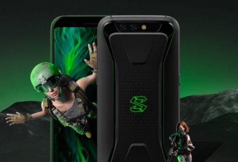 Xiaomi Black Shark. Το απόλυτο gaming phone!