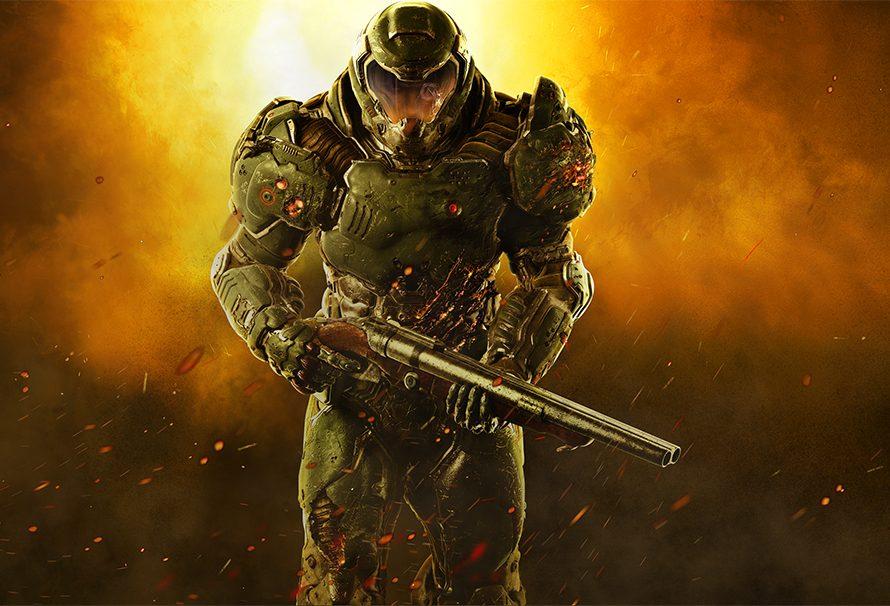 Ετοιμάζεται νέα ταινία Doom!